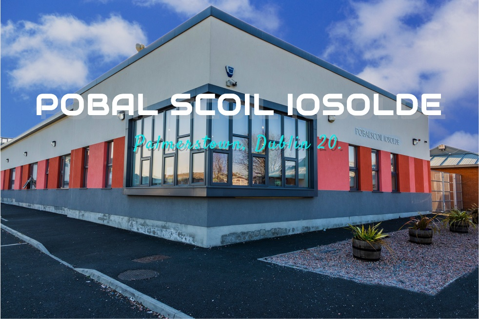 Pobalscoil Isolde, Palmerstown, Dublin 20